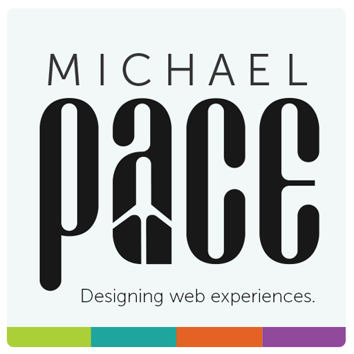 michael pace web design and marketing